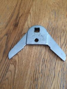 Snap On Tools Air Conditioning 1 2 Drive Service Tool Part Act24