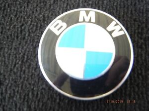 Bmw Rounded Oem Wheel Center Cap 36136783536