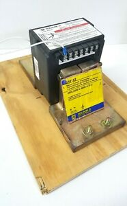 Square D Masterpact powerpact Neutral Current Transformer S48182 New