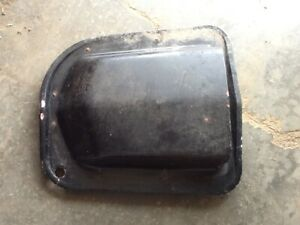 1970s Trans Am Shaker Hood Scoop With Ring As Shown In Pics 400 455 Pontiac