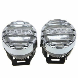 Universal 55w Halogen Off Road Driving Spot Lights Drl Driving Lamp For Car Suv