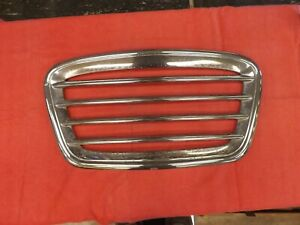 Studebaker Grille 1655331 Free Shipping