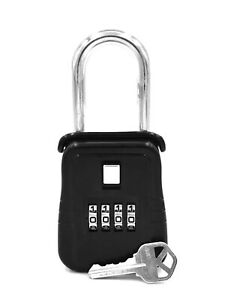Key Lock Box For Realtor Real Estate reo Door Hanger