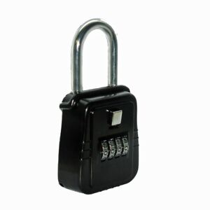 Key Lock Box For Property Management Property Preservation hud Door Hanger