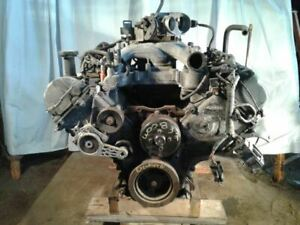 Engine 2002 Ford Excursion 6 8l V8 Motor 267k Miles Run Tested 500 Core Charge