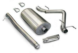 Corsa Db Cat Back Exhaust System 24514