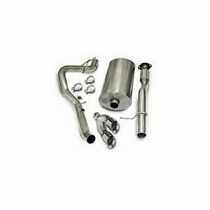 Corsa Sport Exhaust System 14246
