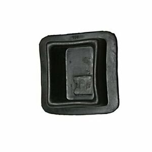 Omix Ada Clutch Fork Boot Rubber Black Fits Jeep Each 1691803