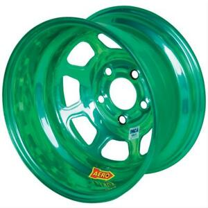 Aero Race Wheels Wheel 52985020wgrn
