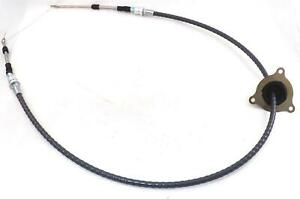 Shiftworks Automatic Transmission Shifter Cable K100 48