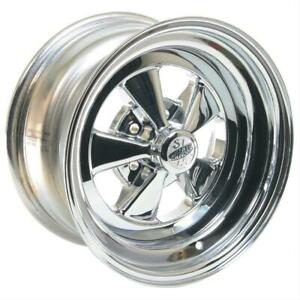Cragar 08 61 S S Super Sport Chrome Wheel 61854