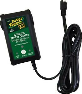 Deltran Battery Tender Junior Charger 022 0199 dl wh