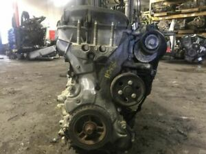 Engine 06 2006 Ford Escape 2 3l Hybrid Motor 176k Miles
