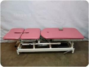 Med ortho 87841 Chiropractic Therapy Massage Table 220117