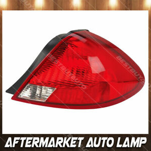 Right Passenger Side Rear Lamp Tail Light For 2000 2003 Ford Taurus