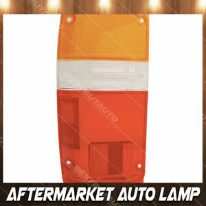 Left Driver Side Rear Lamp Tail Light For 1984 1988 Toyota Pickup