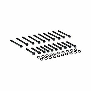 Ford Racing Cylinder Head Bolt Kit M 6065 boss