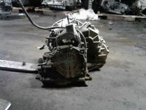 Automatic Transmission 07 2007 Ford Focus 2 0l Dohc 217k Miles Tested