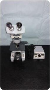 American Optical ao 1051 Optical Spencer Illuminator Microscope 220870