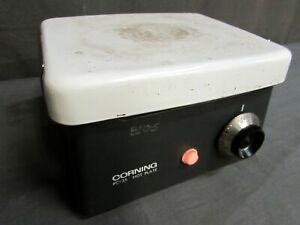 Corning Pc 35 5 X 7 Hot Plate