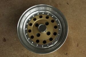 Enkei 30 Hurricane 13x6 4 On 4 5 Or 4 114 3 Classic Alum Wheels Nos Set Of 5