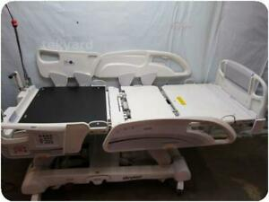 Stryker Intouch Xprt Electric Critical Care Hospital Patient Bed 217502