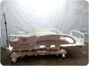 Stryker Intouch Electric Critical Care Hospital Patient Bed 217500