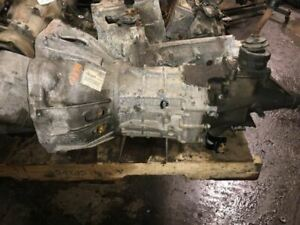 Manual Transmission 08 2008 Chevy Colorado 2 9l 2wd 157k Miles