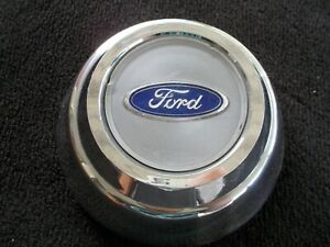 1980 1991 Ford Crown Victoria Oem 7 Alloy Wheel Center Cap