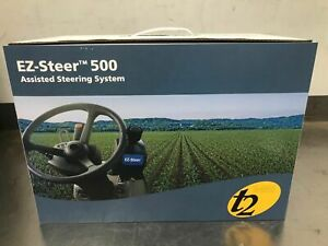 Trimble Ez Steer 500 System For Fm750 Fm1000 Part ztn62000 52