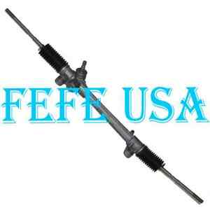 Electric Assist Steering Rack And Pinion For Tucson Sportage Manual Steering