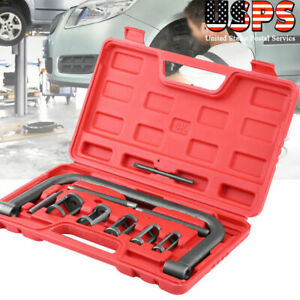 Heavy Duty Motorcycle Engine Valve Spring Compressor Pusher Automotive Tool 10pc
