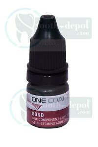 Coltene Whaledent One Coat 7 0 One Component Self Etch Light Cured Adhesive