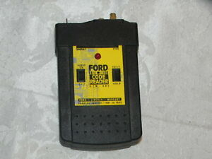 Innova Equus Ford Mercury Lincoln Code Reader Scanner 1981 1995 Obd I 3143