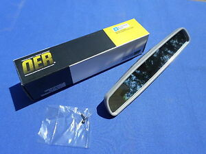 New 1969 72 Impala Belair Chevelle Guide Rear View Mirror Oer Gm Restoration