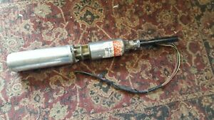 Gould s 13m07412 13 Gpm 3 4 Hp 230v 4 Stainless Submersible Well Pump