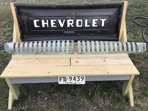1955 Mercury Grille Led Sled Greaser Rat Rod Hot Rod Mercury Grill