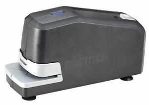 New Bostitch Impulse 30 Electric Stapler 30 Sheet Capacity Black 02210