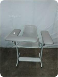 Phlebotomy Blood Drawing Chair 210757