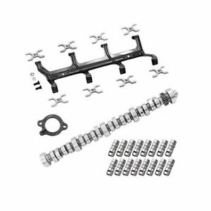Summit Racing Camshaft And Lifter Kit Pro Pack 09 0020