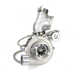 Atp Turbo Stock Location Gtx2867r Gen2 For 13 18 Ford Focus St fusion 2 0t 550hp
