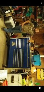 Matco Tool Box Only