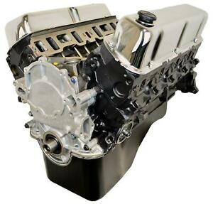 Atk High Performance Ford 302 300hp Stage 1 Crate Engine Hp06