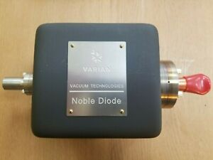 Varian 20 L s Noble Diode Ion Pump