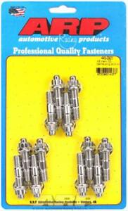 Arp Bellhousing Stud Kit Pro Series 3 8 Thread Stainless Chevy Fits Chrysler Kit