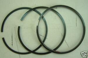 Piston Rings Vw Golf Jetta Quantum Rabbit 1 6 Diesel Td