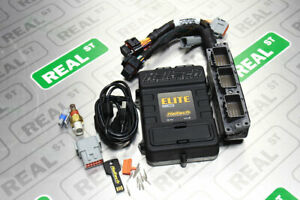 Haltech Elite 2500 Pnp Adaptor Harness Ecu Kit Supra Jza80 2jz Non Vvi Manual