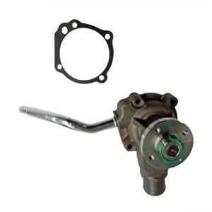 Engine Water Pump For 1995 1996 Ford F 150 F 250 F 350 4 9l 125 1810