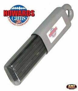 Howards Cams 95116 Chromoly 3 8 Pushrods Big Block Chevy 9 350 100 Long Bbc