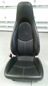 Porsche Boxster 2005 To 2008 Power Driver Seat